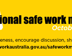 national-safe-work-month-workplace-activities-web-banner-yellow-background